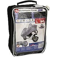 Sumex MOTO00L Housse de Moto Taille L