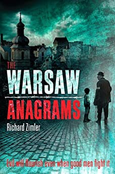 The Warsaw Anagrams by [Zimler, Richard]