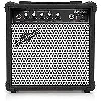 Amplificador de Bajo Eléctrico de 15W de Gear4music