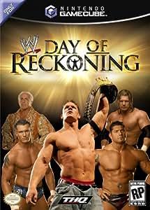 WWE Day of Reckoning (GameCube)