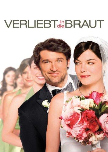 Verliebt in die Braut - Weibliche Kostüm Männer