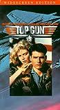 Top Gun [VHS] [Import USA]