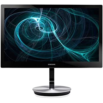 Samsung S27B970DS 68,6 cm (27 Zoll) LED-Monitor (HDMI, DVI, VGA, 5ms Reaktionszeit) schwarz