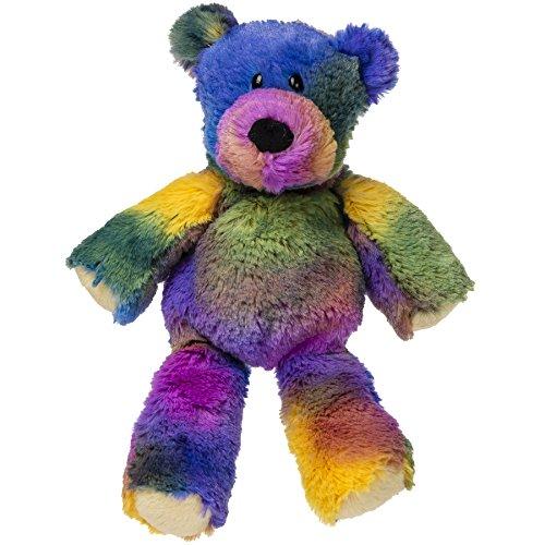 Mary Meyer Marshmallow Zoo Junior Tie Dye Teddy (Tie Dye Junior Größe)