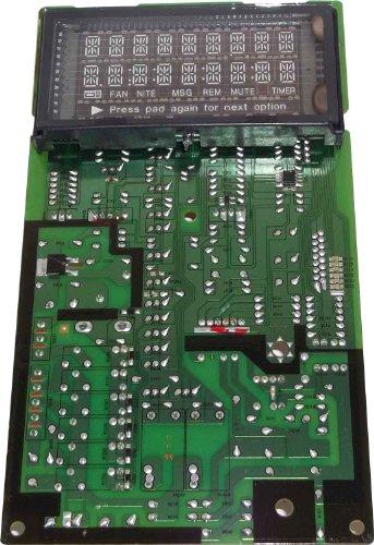 GENERAL ELECTRIC WB27X 11068Main Control Board - Mikrowelle Control Board