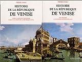 Image de Histoire de la République de Venise (coffret 2 volumes)