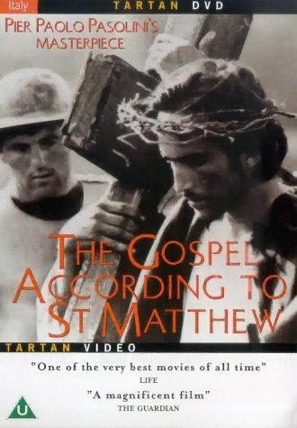 The Gospel According To St. Matthew [UK Import]