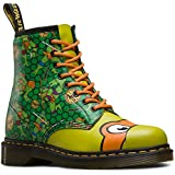 Dr.Martens Womens Mikey 1460 8-Eyelet Leather Boots