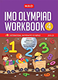 International Mathematics Olympiad Work Book -Class 4