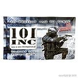 AlxShop–AlxShop–Flagge Militärische 101INC