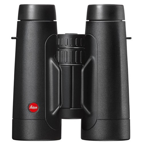 Leica Trinovid prismáticos 10x 42–Prismáticos