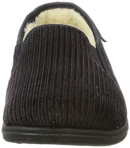 Fischer Frank, Sneakers Basses Homme Marron
