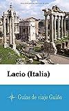 Lacio (Italia) - Guías de viaje Guiño