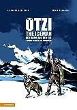 Ötzi: The Iceman - Der Mann aus dem Eis - L'uoma venuto dal ghiacciaio