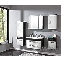 suchergebnis auf f r g nstige badm bel sets. Black Bedroom Furniture Sets. Home Design Ideas
