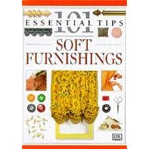Making Soft Furnishings (101 Essential Tips)