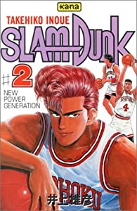 Slam Dunk Edition simple Tome 2
