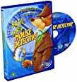 Basil The Great Mouse Detective [DVD]