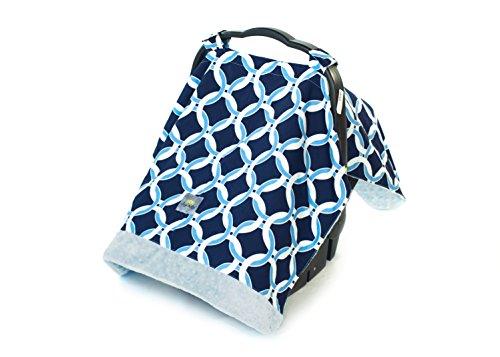 itzy-ritzy-cozy-happens-copertura-per-seggiolino-auto-modello-tummy-time-tappetino-motivo-cerchi-col