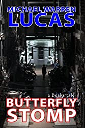Butterfly Stomp (Beaks Book 0) (English Edition)