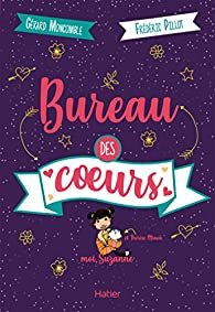 Bureau des coeurs par Gérard Moncomble