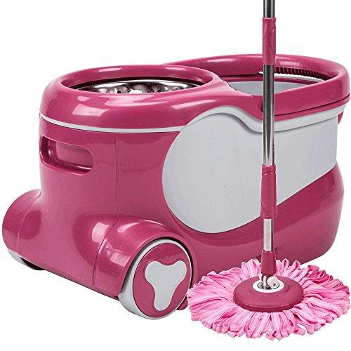 mrslittle-lee-jabon-de-lavado-a-mano-y-juego-de-cucharones-rose-red-white-porcelain