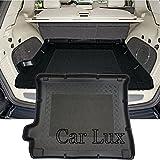 Car Lux AR01576 - Alfombra Cubeta Protector Maletero para Gran Cherokee