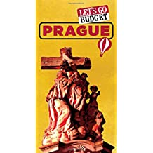 Let's Go Budget Prague: The Student Travel Guide (Let's Go Budget Guides)
