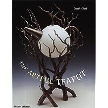 The Artful Teapot