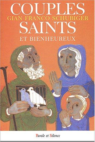 Couples saints et bienheureux