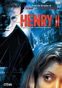 Henry 2: Portrait of a Serial Killer [DVD] [1998] [Region 1] [US Import] [NTSC]