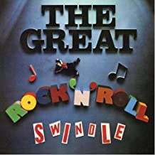 The Great Rock 'N' Roll Swindle(Remastered)