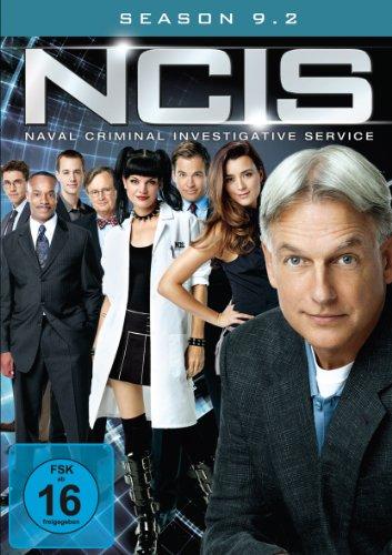 Bild von NCIS - Season 9.2 [3 DVDs]