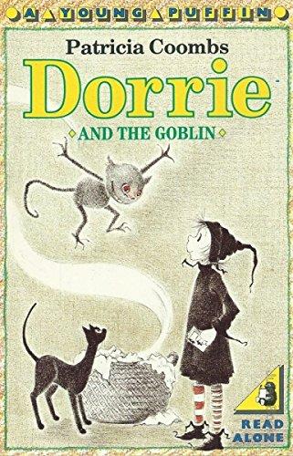 Dorrie and the goblin.