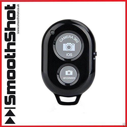 AB Shutter 3 Wireless Bluetooth Remote Shutter mini camera self