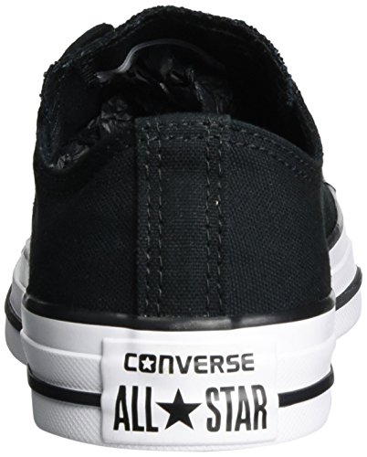 CONVERSE All Star B Noir Or Blanc Noir