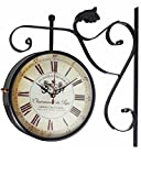 Swagger 8 inch dial Black European style...