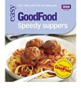 (Good Food: Speedy Suppers: Triple-tested Recipes) By Jane Hornby (Author) Paperback on (Feb , 2010)