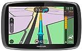 TomTom Trucker 6000 Navigationssystem ( 6 Zoll Display,starrer Monitor, 16:9,Kontinent )