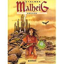Malheig, tome 4 : Rokson
