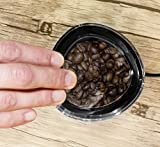 Kaffeemühlentechnik