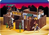 PLAYMOBIL 3023 - Fort Eagle