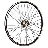 Taylor Wheels 28 pouces roue arrière vélo ZAC2000 Nexus rétropédalage noir