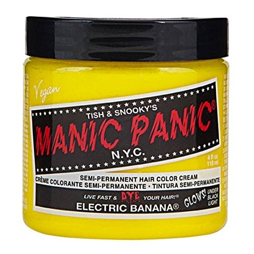 Manic Panic Electric Banana Haartönung 118 ml