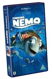 Finding Nemo [VHS] [2003]