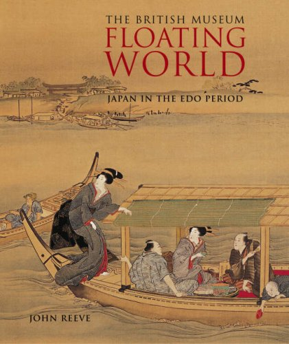 Floating World: Japan in the Edo Period (Gift Books)