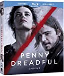 Penny Dreadful - Saison 2 [Blu-ray]