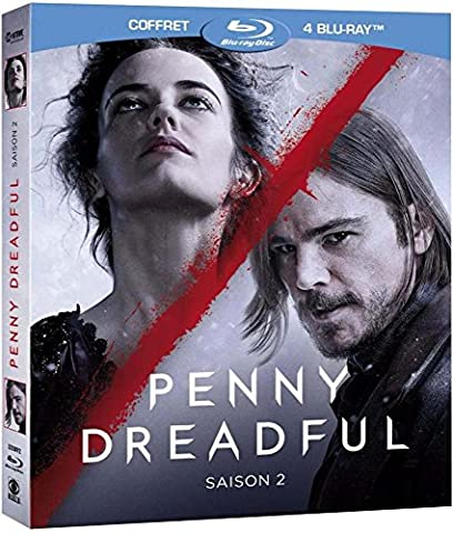 Penny Dreadful - Saison 2 [Blu-ray]