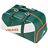 HEAD 4 Majors Club Bag Sporttaschen, Oliv, One Size