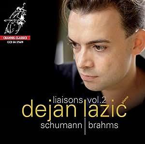 Schumann & Brahms - Liasons vol.2